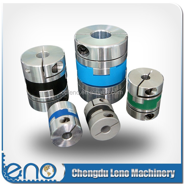 China supplier electric generator motor shaft coupling for Electric motor shaft types