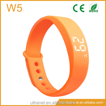 2015 New Arrival smart bracelet 3D sensor pedometer healthy Tracker Silicone Smart Bracelet Sleep Monitoring Calorie-burning