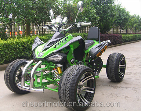 250cc Racing Atv Quad Bike Street Atv View 250cc Automatic Quad