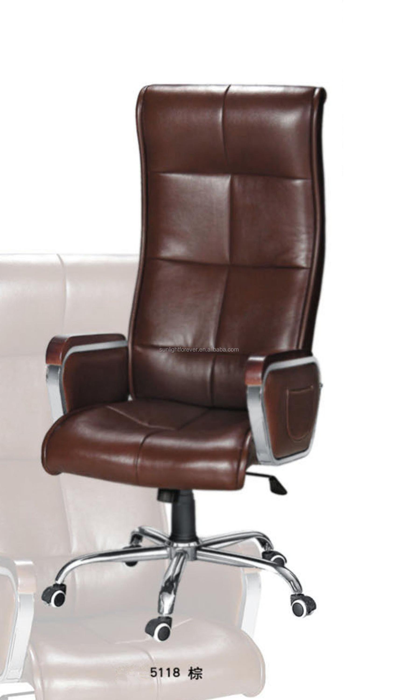 2017 Factory Direct Wholesale Boss Luxury Ergonomic Leather fice