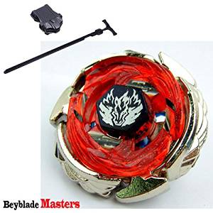 Beyblade Wing Pegasis Pegasus bb-121b De Ultimate Dx Set-Usa vendedor!