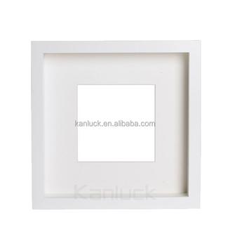 shadow box frame custom size deep frame ribba frame