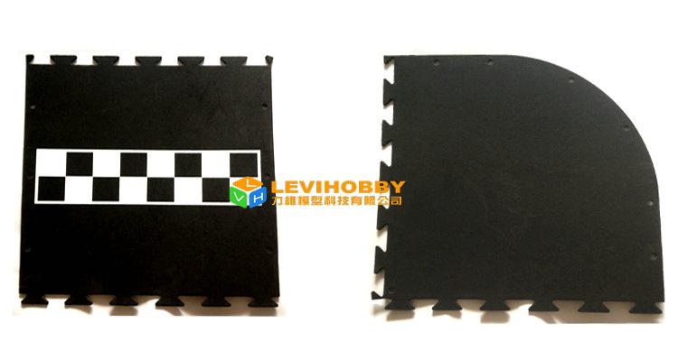 Levihobby 6x2m Mini Z Rc Car Track Rcp Race Runway Indoor