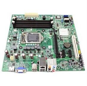Desktop Motherboard For Dell 580 580s Core C2kjt Inthel I3 Lga1156 ...