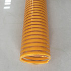 High pressure pvc spring washing machine drain hose pvc pipe