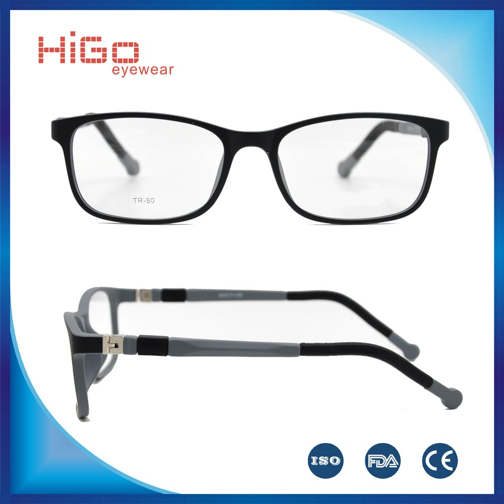 2016 Hot Selling Tr90 Children Glasses Optical Frames ...