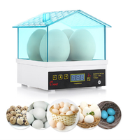 2018 Most Popular HHD Fertilized Turkey Eggs for Sale Automatic Egg Incubator CE