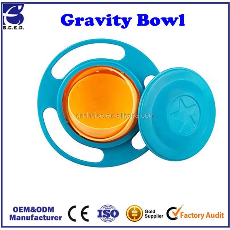 Gravity Bowl non spill bowl, non spill bowl suppliers and manufacturers at