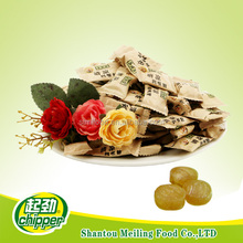 Wholesale Lozenge Sore Throat Herbal Candy