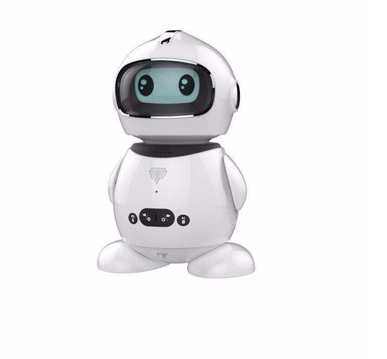 fbrica de regalo de navidad robot inteligente electrnica para androidios para aprender a hablar
