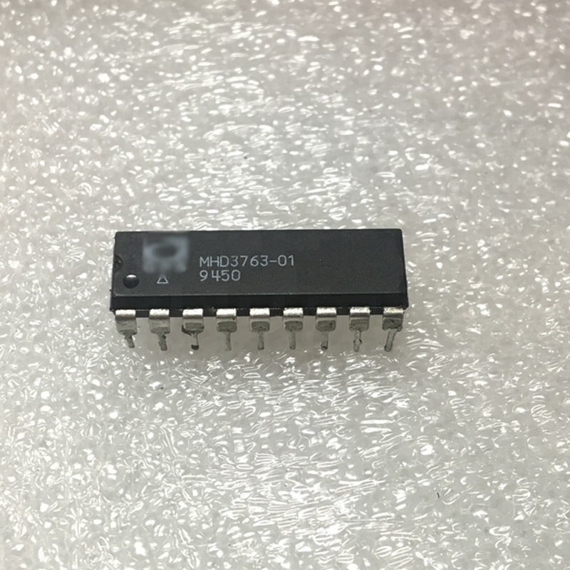 (New Original) MHD3763-01 chip