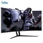 North America Free Shipping 35 Inch 120HZ 2560*1080 Gaming Computer Monitor