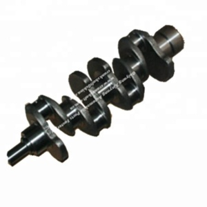 12pc1 Quality Assurane stroker Crankshaft