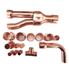 VRV Branch Joints for VRF Toshiba Refrigerant Pipings