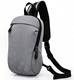 Wholesale Vintage Blank Canvas Crossbody Messenger Bag for men