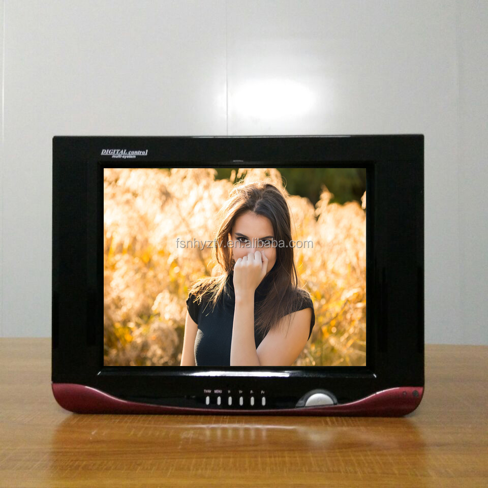 14 inch flat screen portable crt tv for sale