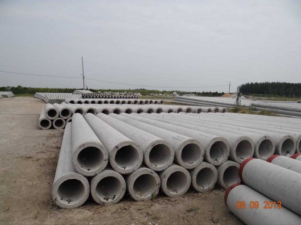 Precast Concrete Pole : Pre stressed spun concrete poles prestressed