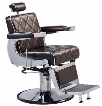 Wholesale high quality barber shop equipment antique heavy duty hydraulic man barber chair