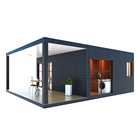 Export Certified High Quality cyprus Container house