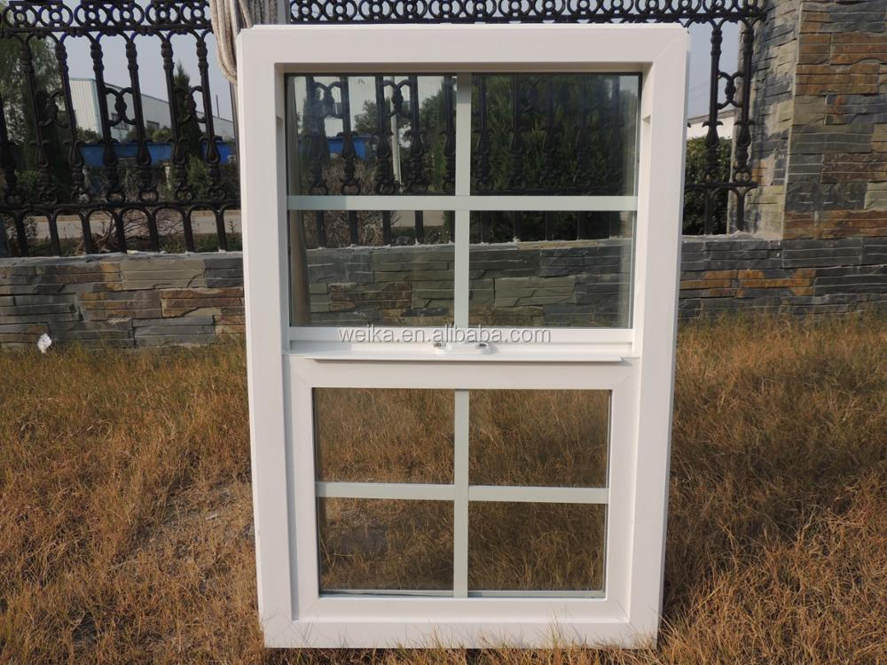 Plastic sliding window and door