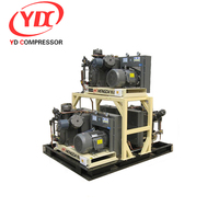 High pressure tecumseh compressor aw105kt-015-b4 770CFM 508PSI 330HP 22m3 35bar 242kw