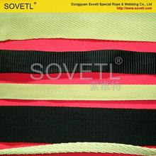 Low price newest webbing fire retardant