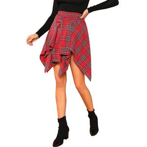 8cd6d54f19 China plaid skirts wholesale 🇨🇳 - Alibaba