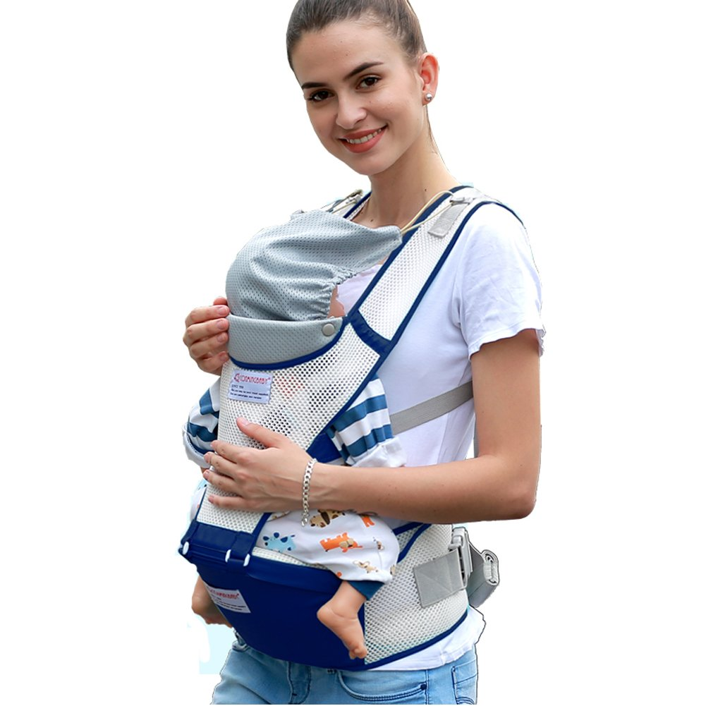 3b887c93ecc Cheap Breathable Baby Carrier
