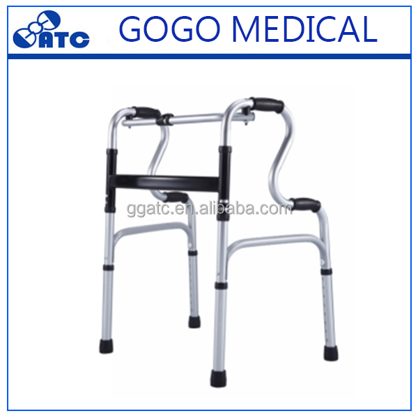 High quality medical walker walking aids rollators