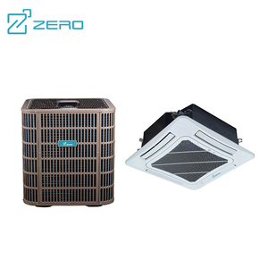 Light Commercial Air Conditioner DC Inverter Split Duct AC