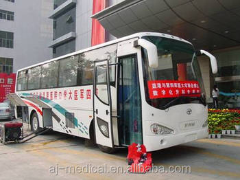 Dental Treatment Mobile Medical Vehicles - Buy Dental Bus,Dental Mobile  Carts,Mobile Dental Clinic Product on Alibaba com