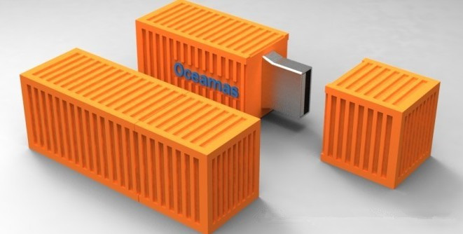 Image result for Container USB