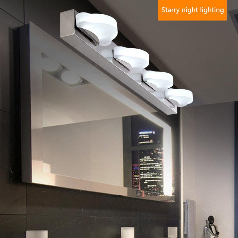 Por Led 24 Design Bathroom Vanity Lighting
