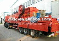 High effciency construction equipment