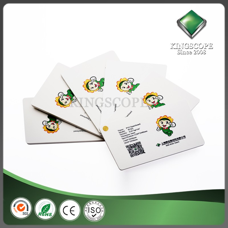 Custom wholesale new coming photo book materials pvc foam board