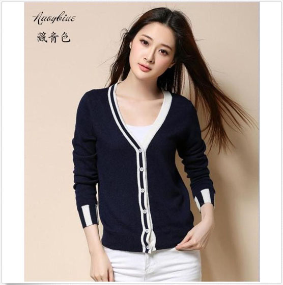 Women Sweaters Knitting Models Winter Outwear Jumper Tops Warm ...
