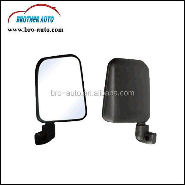 Competitive price good quality universal size truck side mirror volvo fh12 truck mirror