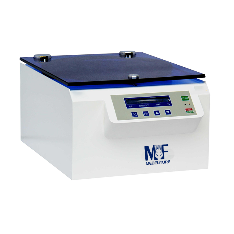 Portable New Design Blood Card Centrifuge with Competitive Price
