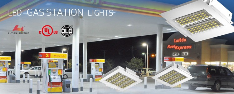 Best Selling Products In America Led Gas Station Light Usa Cree ...