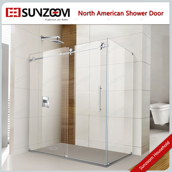Enclosed Showers sunzoom hot sale shower box,glass enclosed showers,bathroom