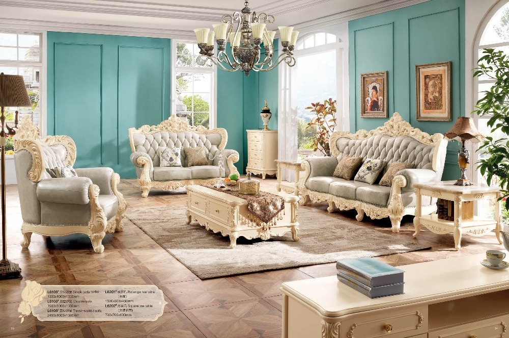 Sofa Wood Carving Living Room Furniture Sofa Wood Carving Living