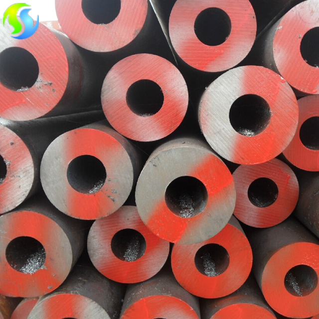 High Quality ASTM A210 A1 Carbon Steel Pipe Price Per Ton