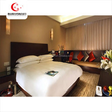 New Design luxury Soft Comfortable Hotel project furniture