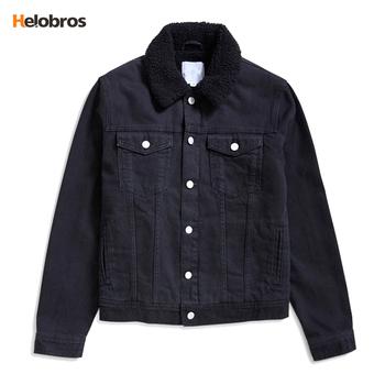 top-rated fashion hot sales better Slim Fit 2018 Custom Fur Bulk Wholesale Men Jean Black Denim Jacket - Buy  Fur Black Denim Jacket,Custom Jeans Denim Jackets In Bulk,Wholesale Denim  ...