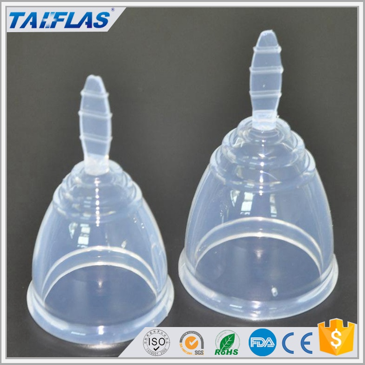 Excellent Material Free Sample Silicone Menstrual Cup - Buy ...