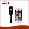 Mini Selfie Stick Wired,Mini Selfie Stick With Shutter,Folding Phone Holder Selfie Stick Wired Cable Take Pole YC856