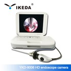 Médical Flexible Endoscope caméra