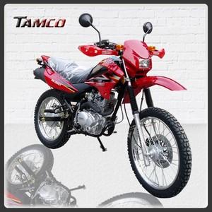 Tamco T200GY-BRI Hot sale New kids gas 125cc 2 stroke dirt bike