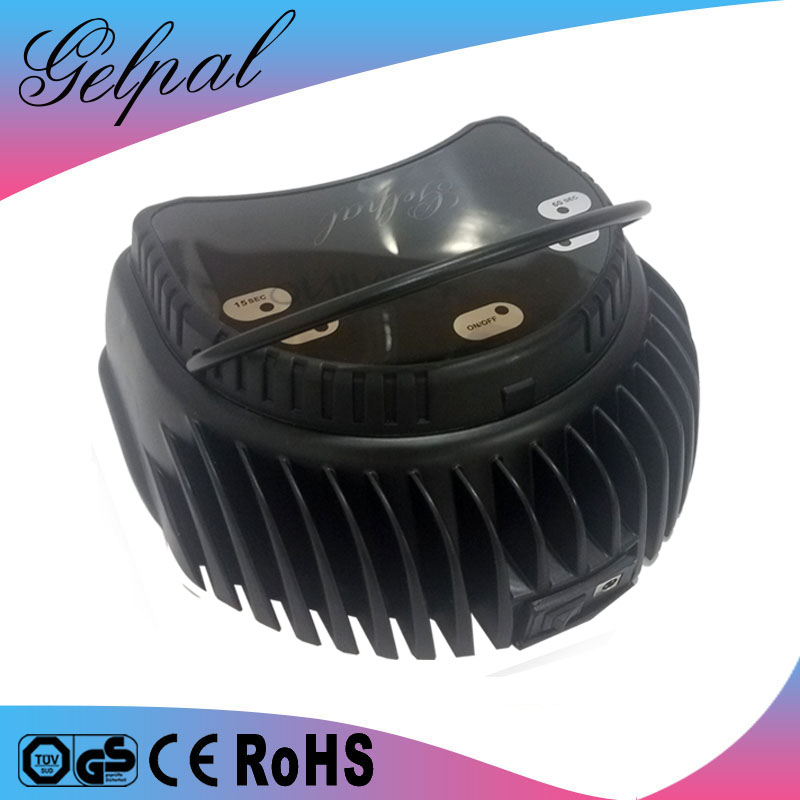 Professional relieve burning sensation best led uv light for gel nails