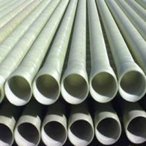 High quality frp flexible glass fiber frp pipe